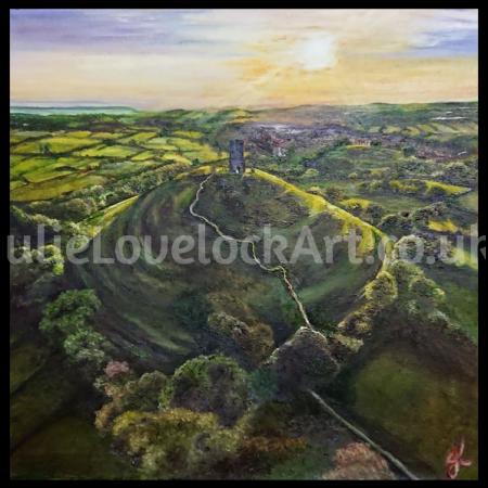Isle of Light by Julie Lovelock
